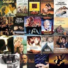 MEUS FILMES FAVORITOS - Traillers e bandas sonoras-