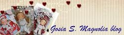 Mój Magnoliowy blog