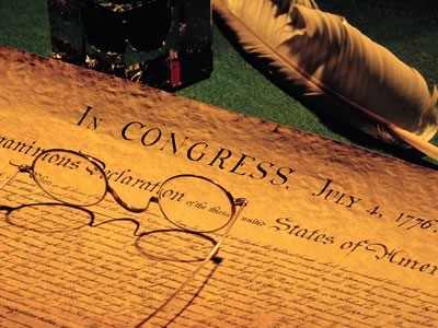 2b. Independence and the Articles of Confederation