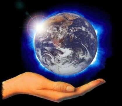 7 pasos para cuidar el planeta