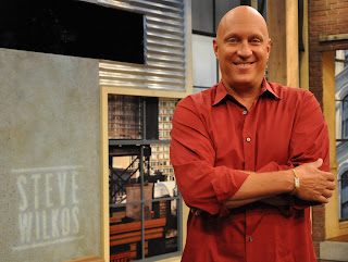 Steve Wilkos Loves BFF!