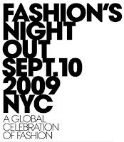Fashion-Filled Weekend