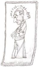 Pio XII: il beato Abbondio