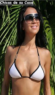 venezolanas en Bikini