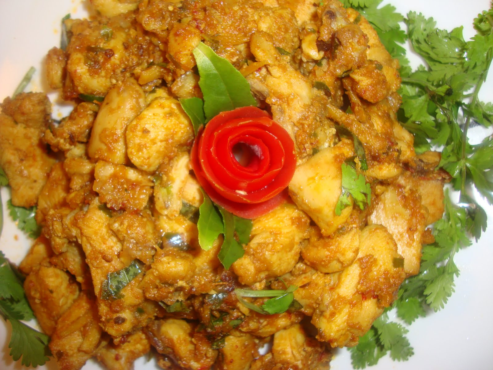 NONVEG CURRIES