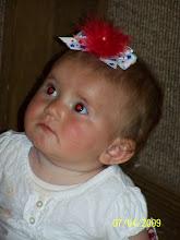 Emma - 9 months