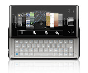 Sony Ericsson isn't giving up on the X2 just yet and as promised, .