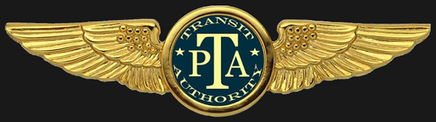 PTA Transit Authority
