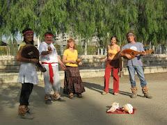 danza en granollers