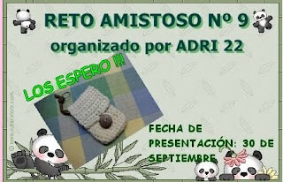 Reto amistoso No. 9*