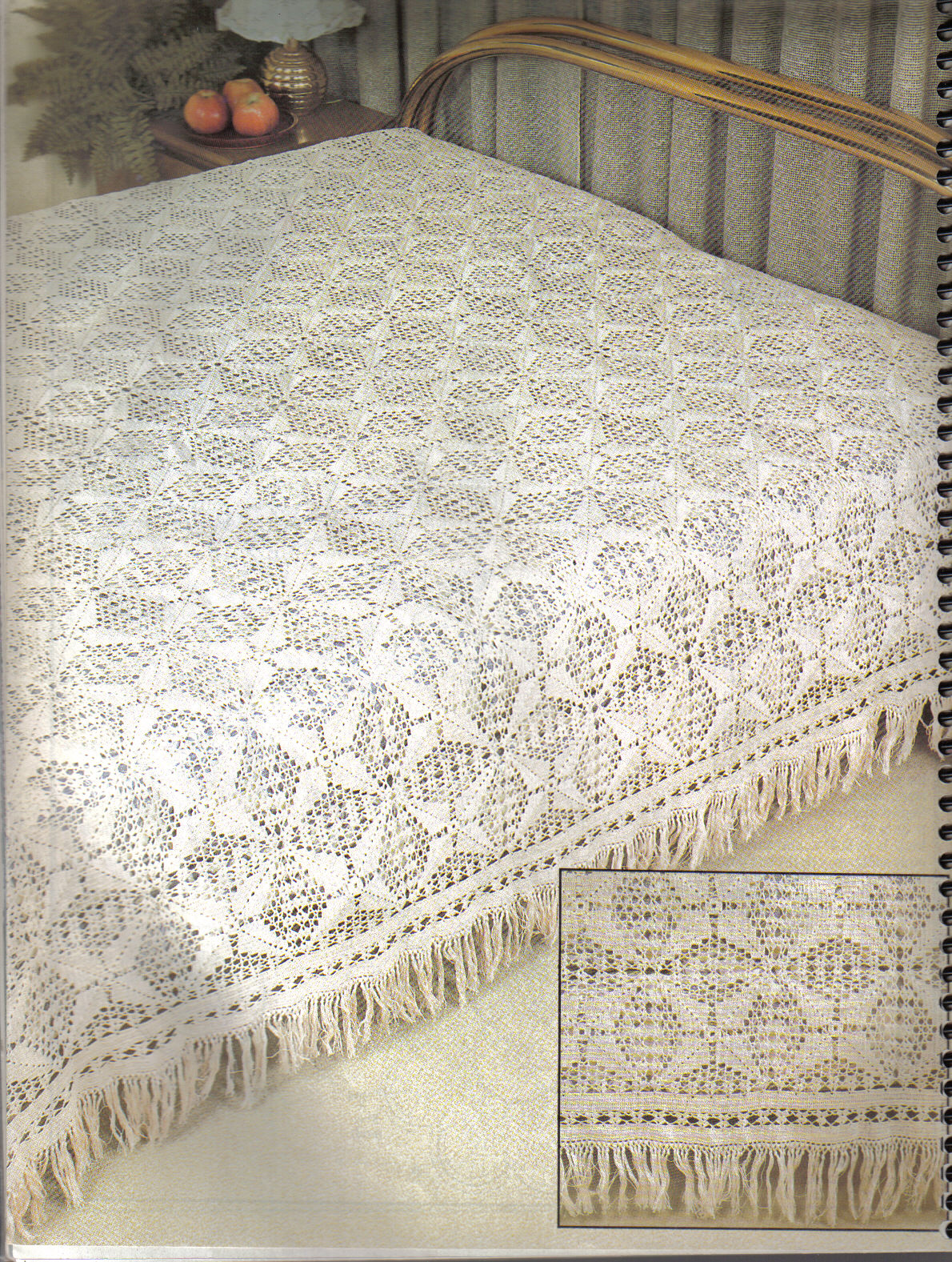 De Ganchillo Gratis Esquema Hojas Tejidas En Crochet