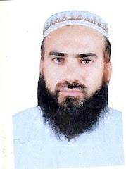 شهید حافظ صلاح الدین سیدی