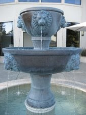 REFINISH YOUR FOUNTAINS