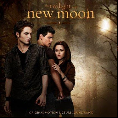watch  new moon