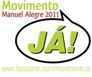 Movimento Já