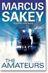 Marcus Sakey