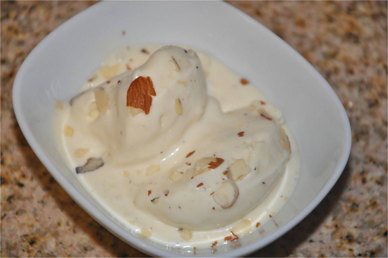 ... Recipes - Rajasthan A State in Western India: Malai Kulfi (Quick Way