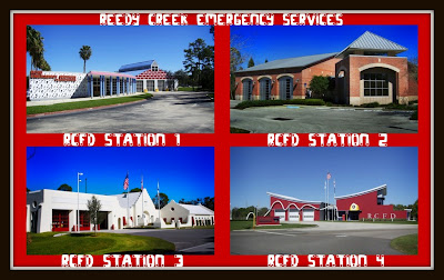 Reedy Creek Emergency Services