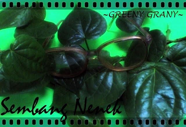Greeny Grany