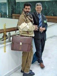 مع محمد قصيبات