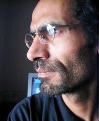 الفنان محمود الحاسي