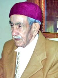 الشاعر حسن السوسي
