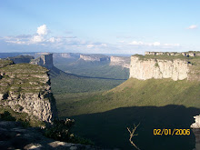 Morro do Pai Inácio - Chapada Diamantina - meu lugar favorito
