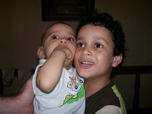 Miguel & Gabriel