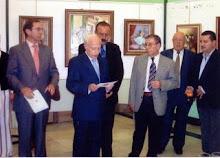 Exposición en el Real Círculo de la Amistad de Córdoba: