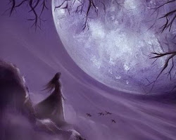 Más luna...