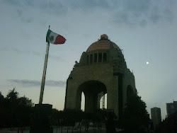 Monumento a la Revolución. México, DF