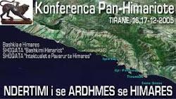 Pan Himariotean Conference