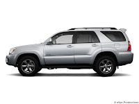 See the 2008 Toyota 4Runner at thecarconnection.com