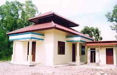 Vihara Widya Bhakti - Lampung