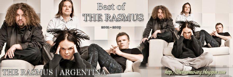 The Rasmus Argentina