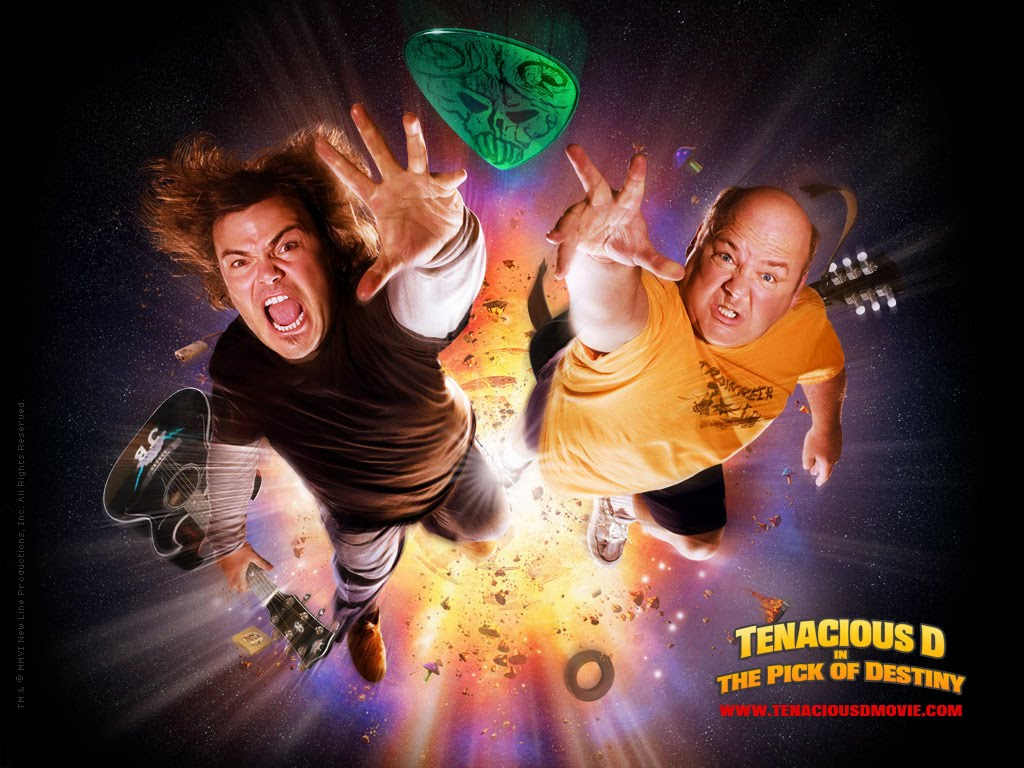 tenacious d best song in the world