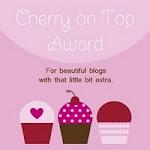 Cherry award