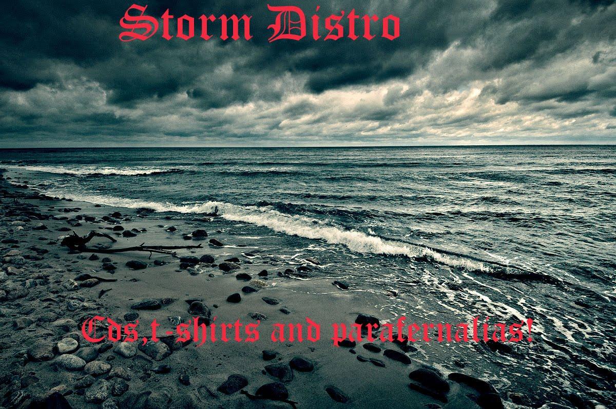 Storm Distro