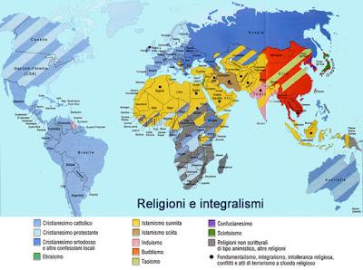 Impero fu roma, ma il mondo era ben lungi dall'essere conquistato