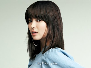 2010 Medium Blunt Hairstyle