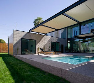 Modern House in Tempe, Arizona7