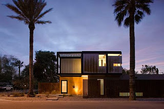 Modern House in Tempe, Arizona4