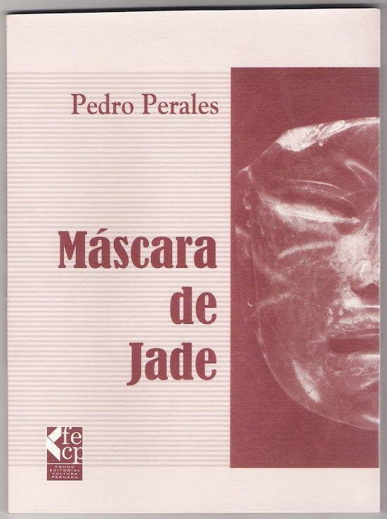 Máscara de Jade