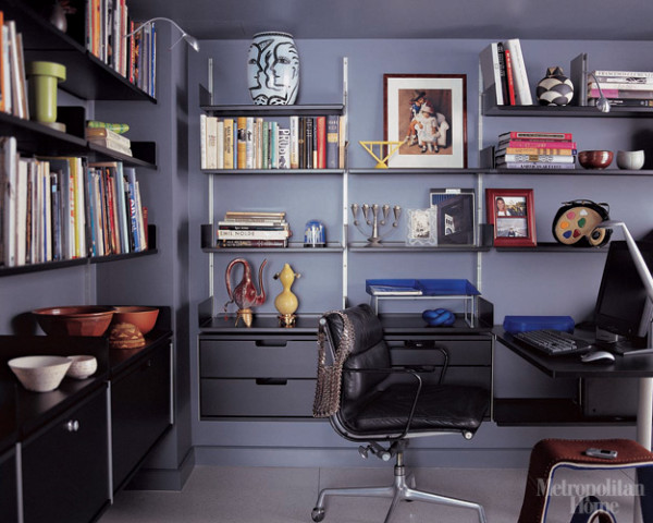 ... Inspiration Male Office Decor