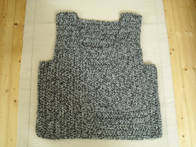 Crocheted Vest | - Welcome to the Craft Yarn Council and Warm Up