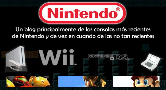Nintendo Wii y DS