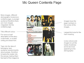 as media coursework evaluation blog