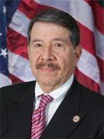 Colonel Ernest E. Garcia