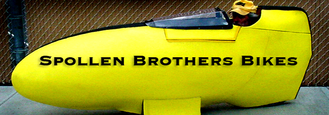 Spollen Brothers Bikes