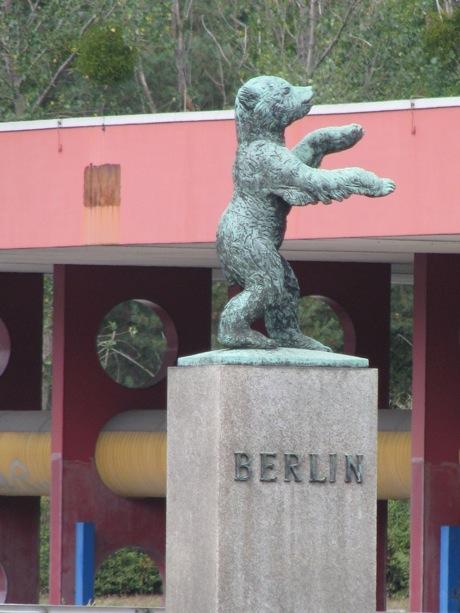Jeder Zweite Berliner Berliner Bären